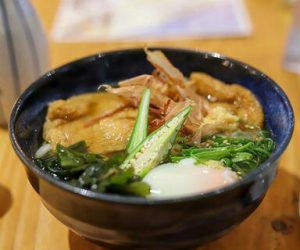 Jigoro Udon (warm)