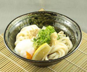 Bukkake Udon (Cold)